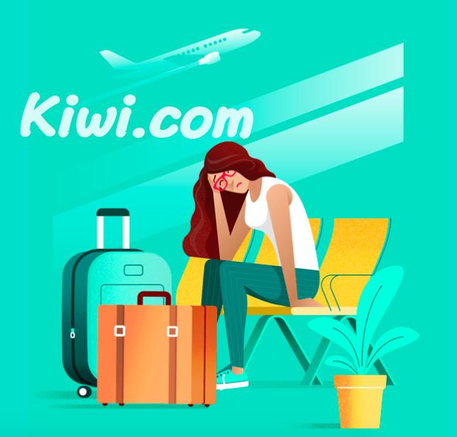 【機票教學】超厲害機票比價網,教如何購買便宜機票 – Kiwi.com教學篇