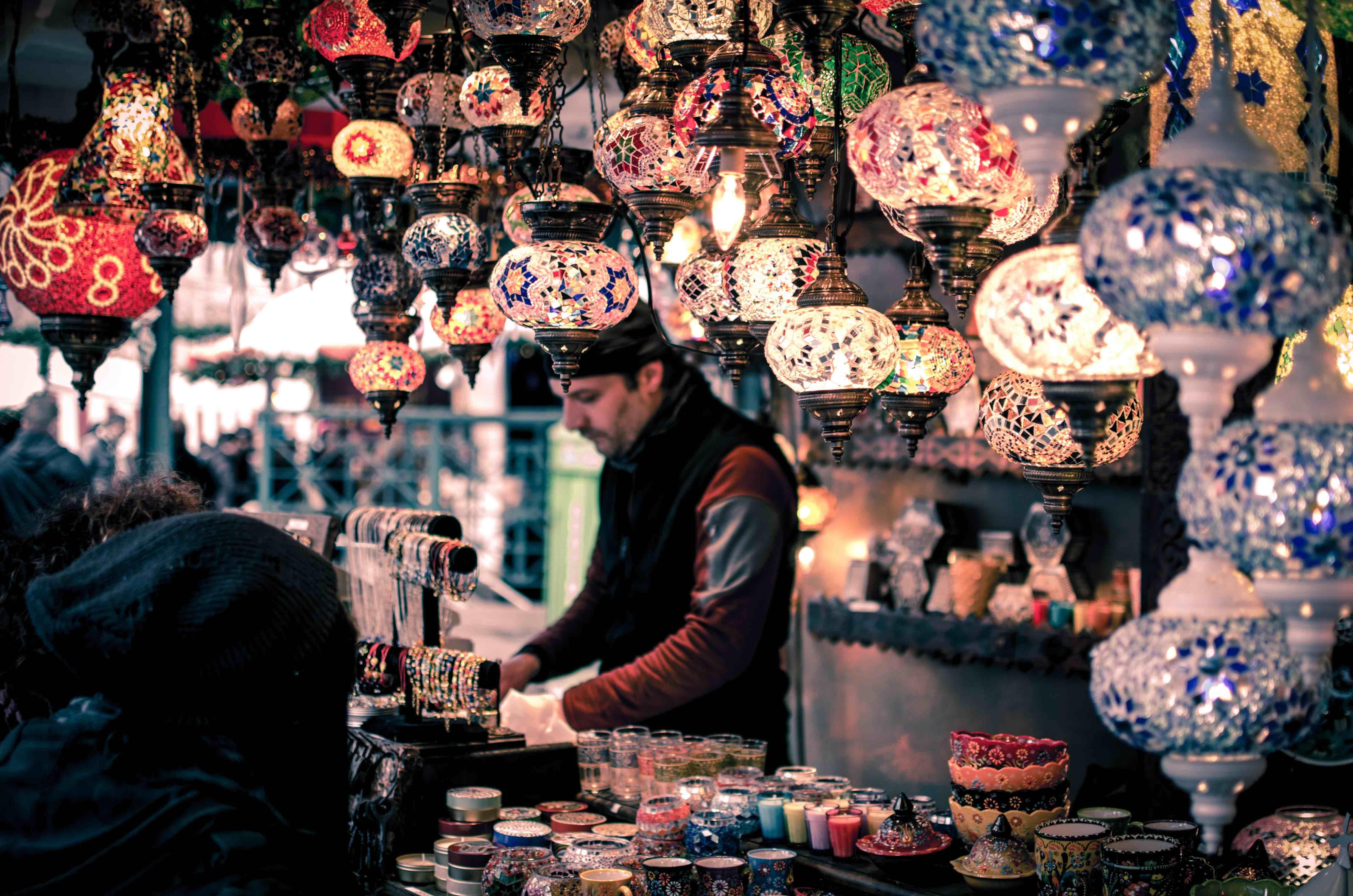 埃及旅行|埃及旅遊必須知道的3件事情(哈利利市集、貝都因部落、尼羅河渡輪)